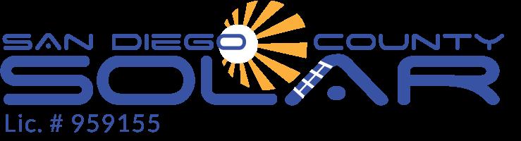 San Diego County Solar
